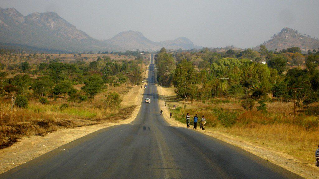 Zambia to Liwonde - Chinguni Hills - 020