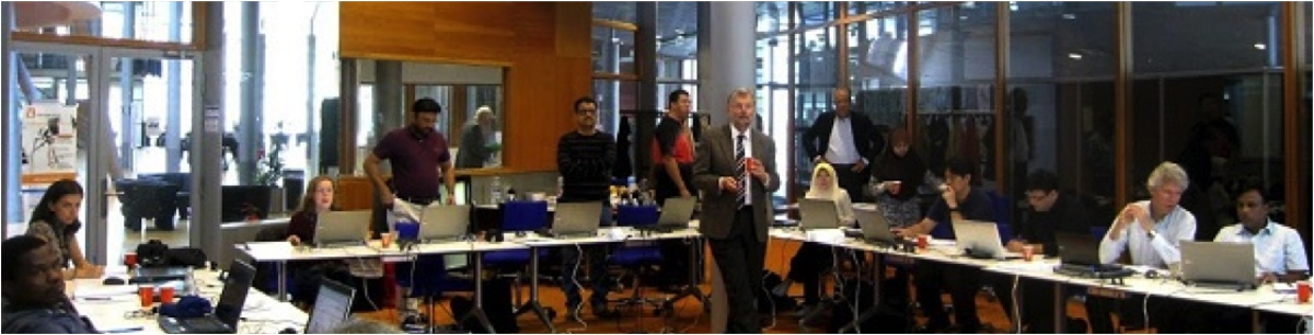 Road Safety Courses at Delft University of Technology in the Netherlands 11 to 22 September 2017