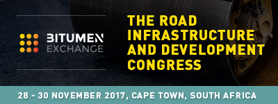 THE ROAD INFRASTRUCTURE AND DEVELOPMENT CONGRESS 2017