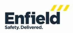 Enfield Safety Logo