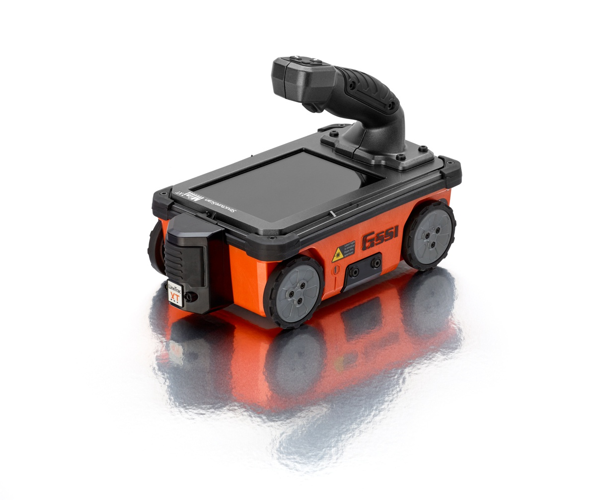 Geophysical Survey Systems introduces LineTrac™ XT to Detect AC Power and RF Energy in Conduits