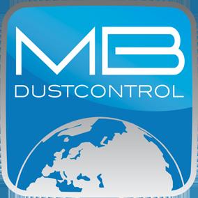 MB Dust Control Logo