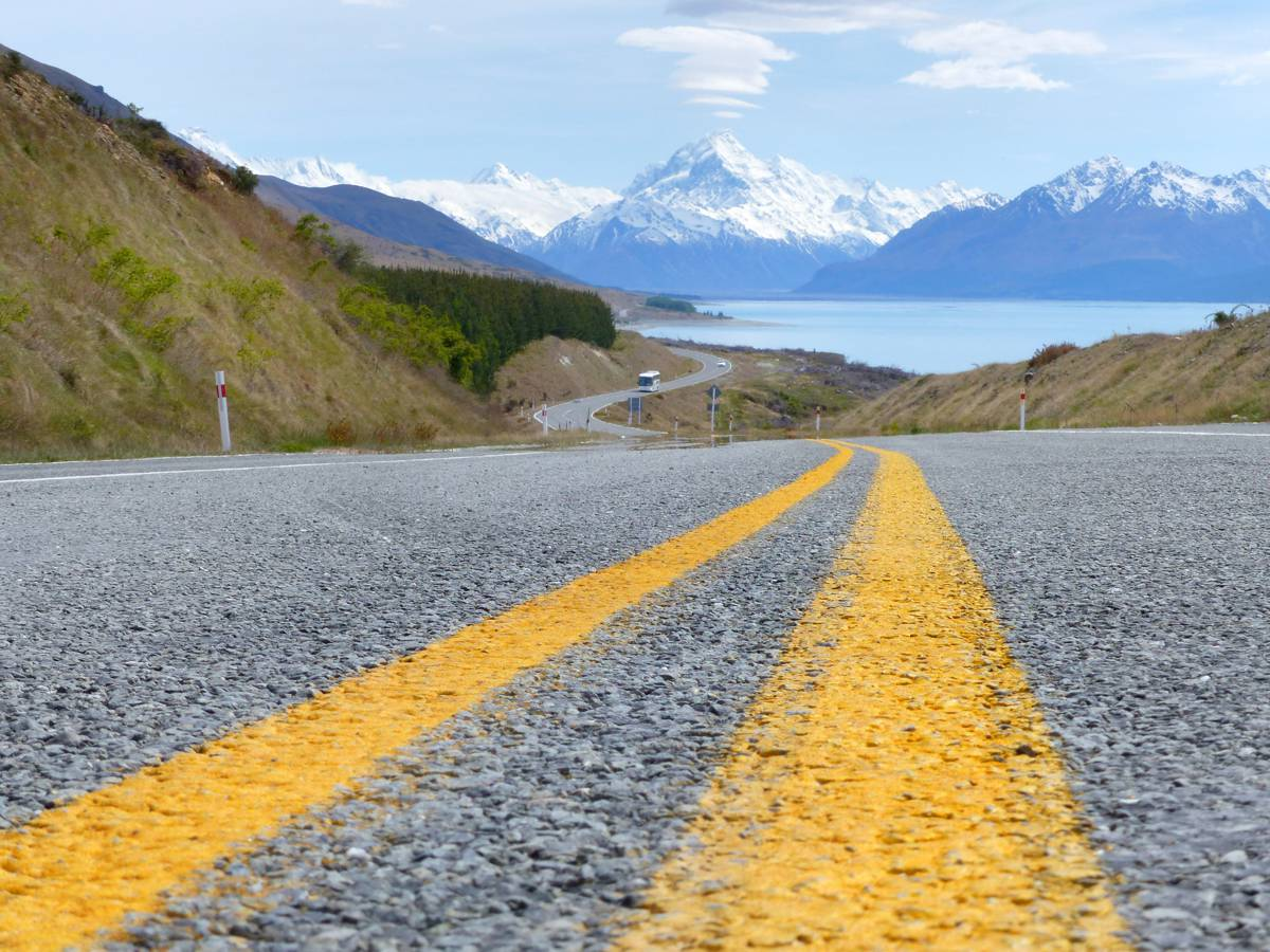 CPB Contractors wins upgrade for State Highway 2 from Baypark to Bayfair in New Zealand