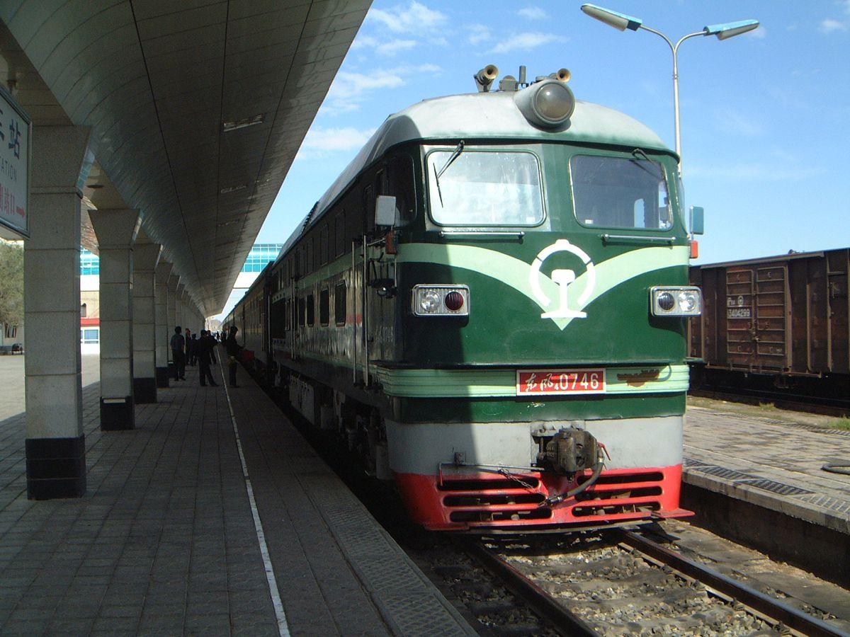 China pledges US$122 billion for China to UK Silk Road Rail Route