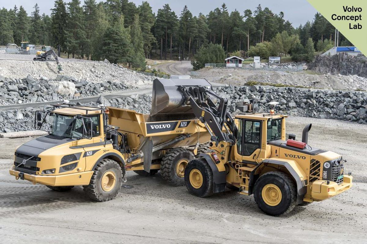 For Volvo Construction Equipment, every day is World Safety Day