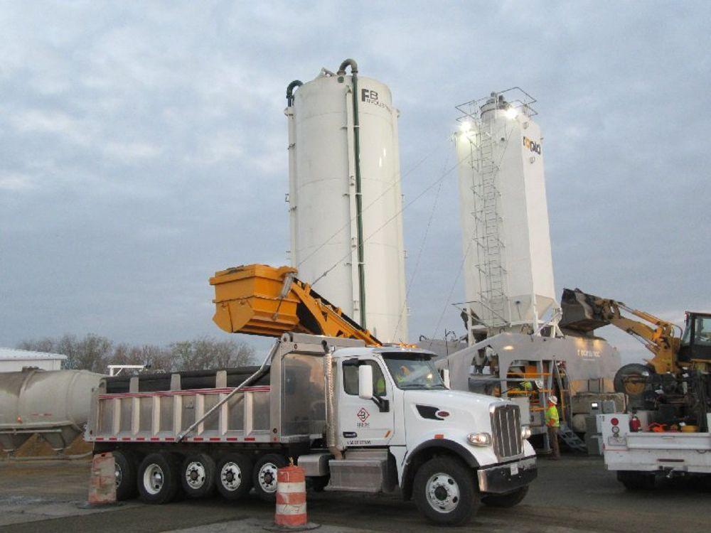 Andale NIT North Gate improvement, Hampton, VA, (CCP)