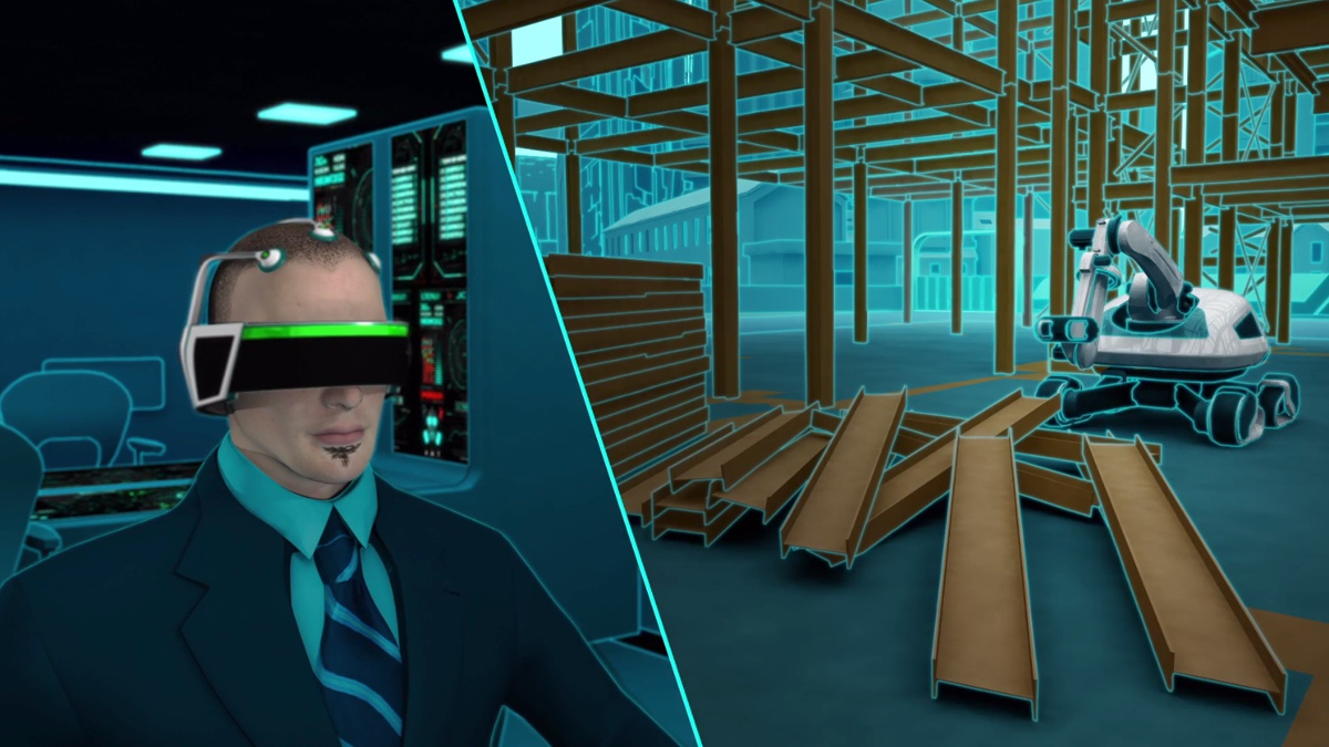 Balfour Beatty - Innovation 2050