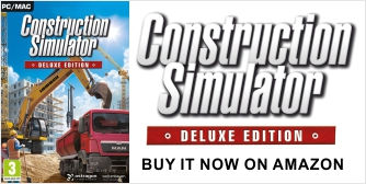 Construction Simulator Deluxe