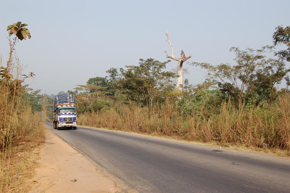 Nigeria Highway
