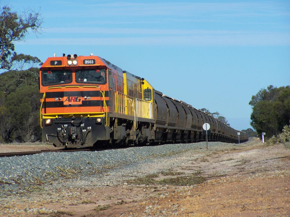 McConnell Dowell and Martinus Rail to deliver Murray Basin Rail Project in Australia