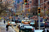 INRIX selected by US Federal Highway Administration for National Traffic Data