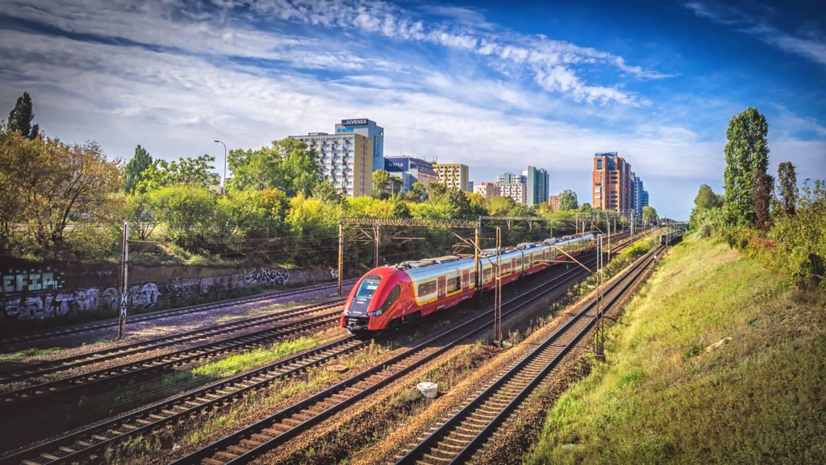 ASTALDI wins€ 82 million railway contract in Poland
