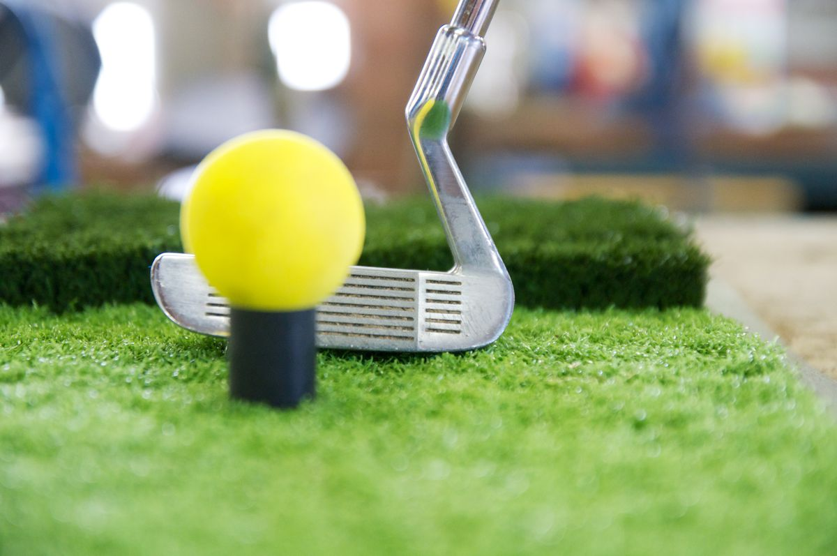 UK Construction Industry invited to support CRASH at Charity Golf Event