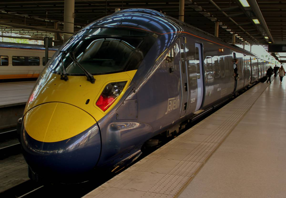 First big HS2 contracts to build Britain's new railway will support 16,000 jobs