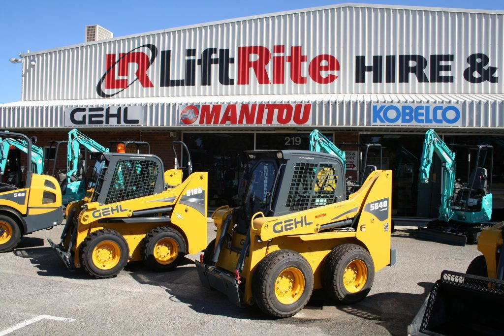The Manitou group completes its acquisition of a majority stake in the Australian company LiftRite Hire & Sales