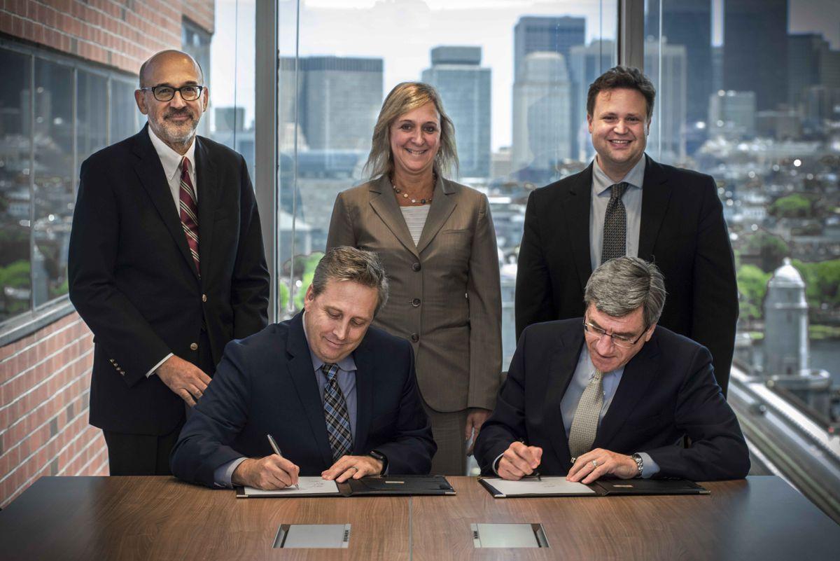 Parsons joins MIT Industrial Liaison Program