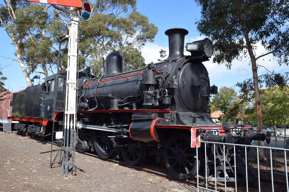 Aus $518 million Ballarat Line upgrade in Australia set to kick start the regions rail revival