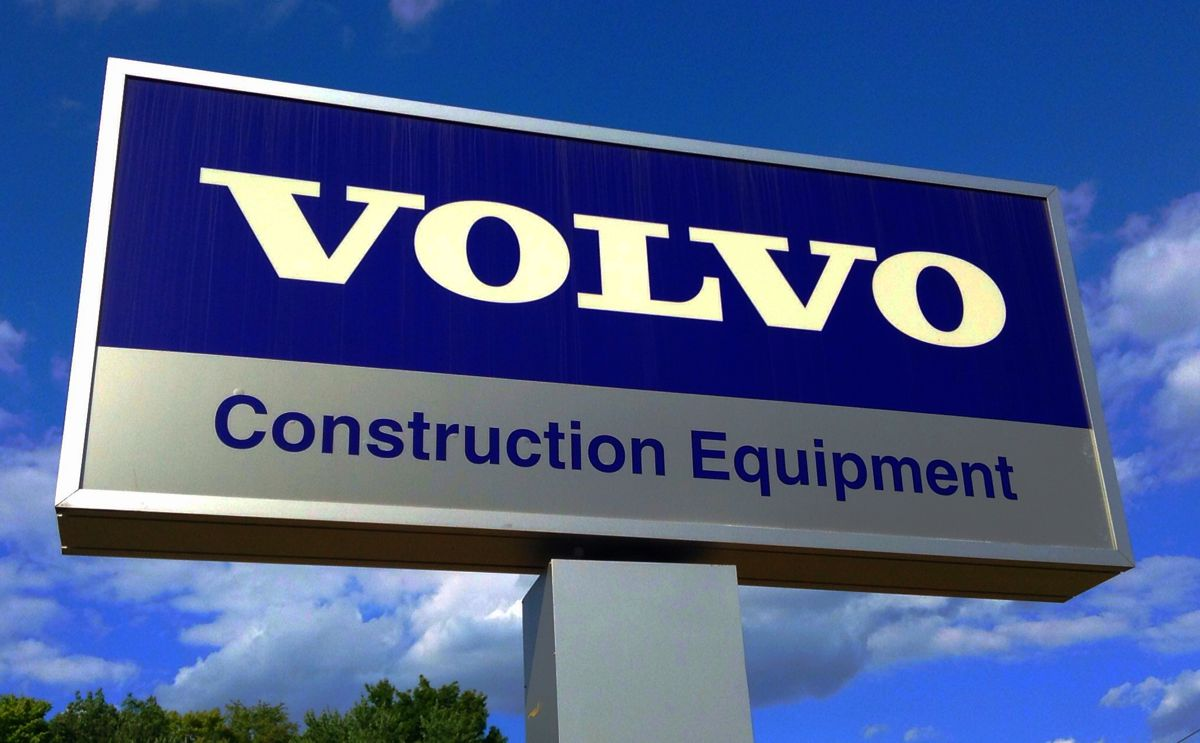 Volvo Construction Equipment to divest British dealership to SMT