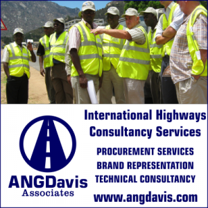 ANGDavis Associates - International Highways Consultancy Services