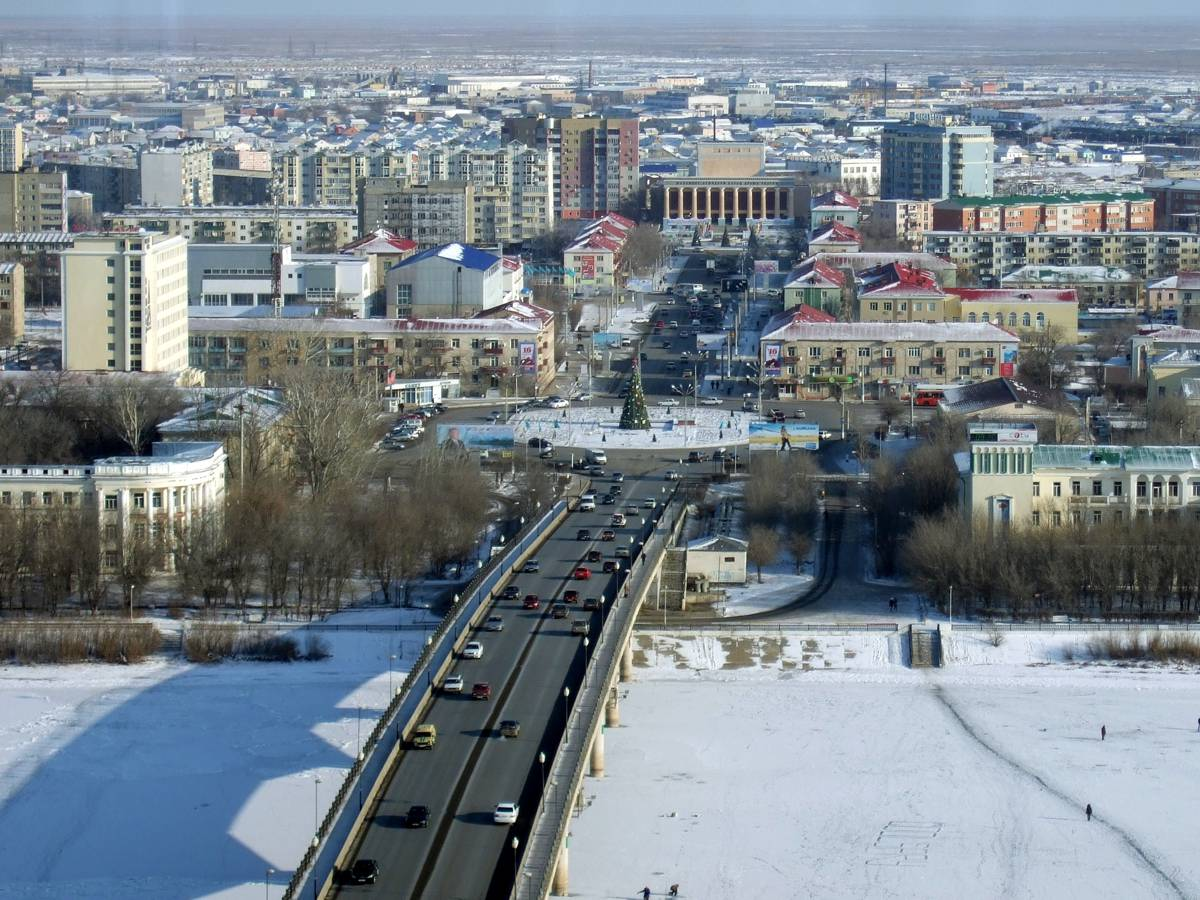 IsDB opens tenders for reconstruction of the Atyrau to Russian border (Astrakhan) Road Project inKazakhstan
