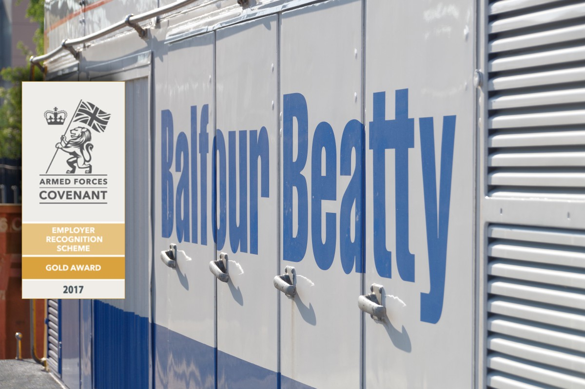 Balfour Beatty appoints Lord Allen as their new Chairman