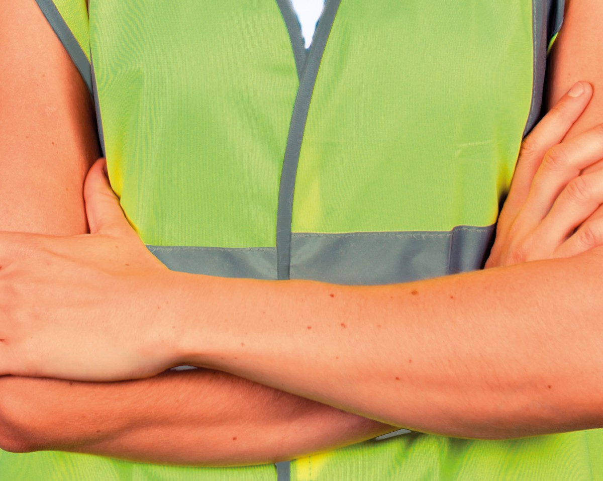 Sun cream STIGMA a real burning issue for tradespeople