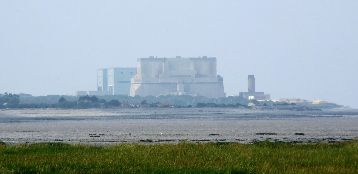 Balfour Beatty preferred bidder for Hinkley Point C tunnelling and marine work