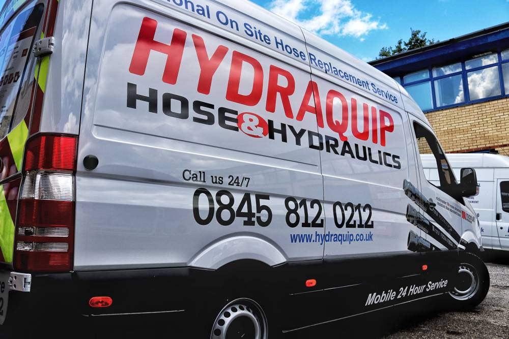 Hydraquip Hits the Road