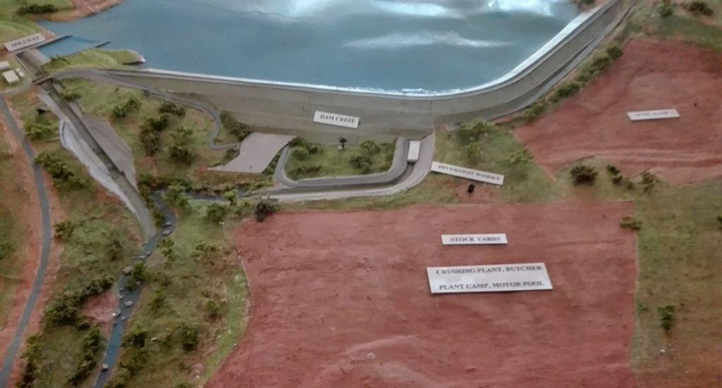 STRABAG to build Thiba Dam in Kenya