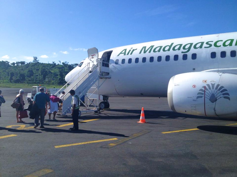 Emerging Africa Investment Fund backs expansion at two Madagascar airports