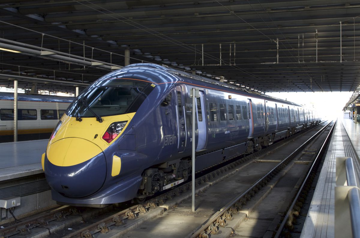 STRABAG to work on billion euro HS2 project in the United Kingdom