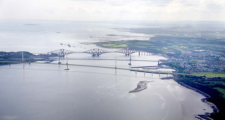 Queensferry Crossing – a bridge to economic resilience
