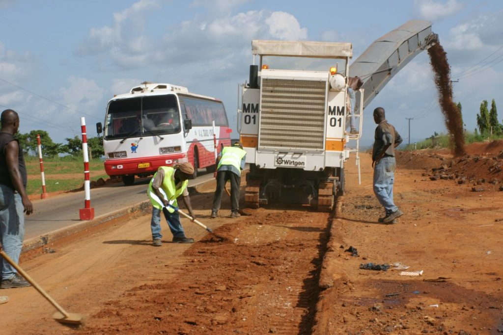 Zambia to get US$1.2bn highway from China