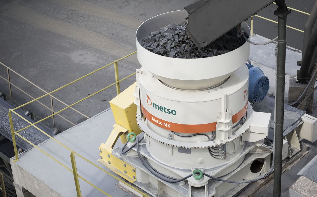 Metso enters Indian waste recycling market