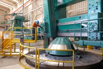 Metso Peru shows off their latest Mining Innovations at Perumin 2017