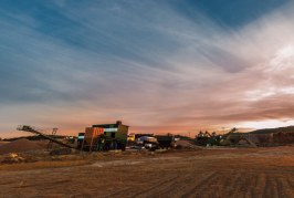 W Resources in Spain expands production by 75% with Metso technology