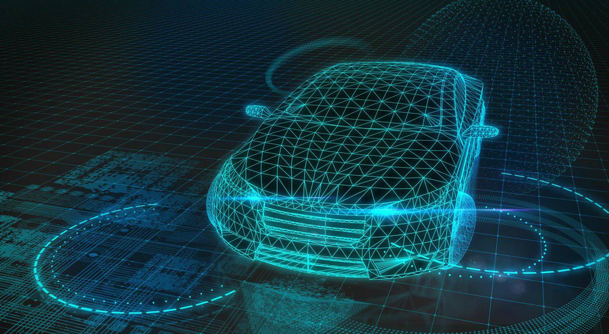 WSP to support UK roll-out of connected and autonomous vehicles