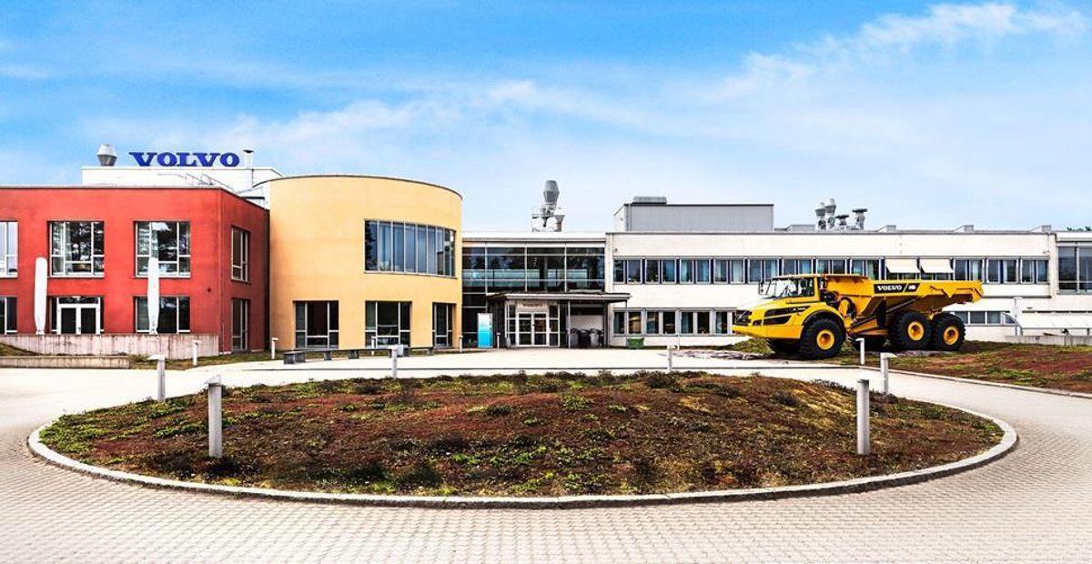Volvo Construction Equipment joins the battle to make zero the hero