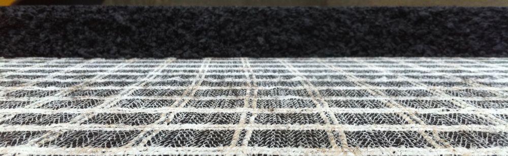 Stress absorbing membrane delivers stronger, safer and more reliable motorway