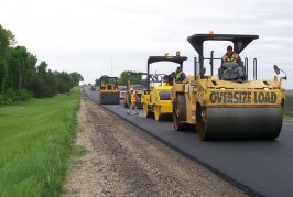 FHWA and Transtec Group release Intelligent Compaction guideline documents