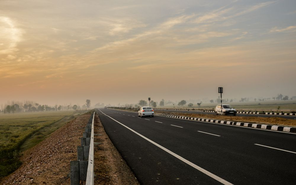 Louis Berger selected as design consultant for interstate road modernization in India