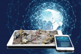 Fundamentals of IoT for Construction – Greater interconnectivity defines success