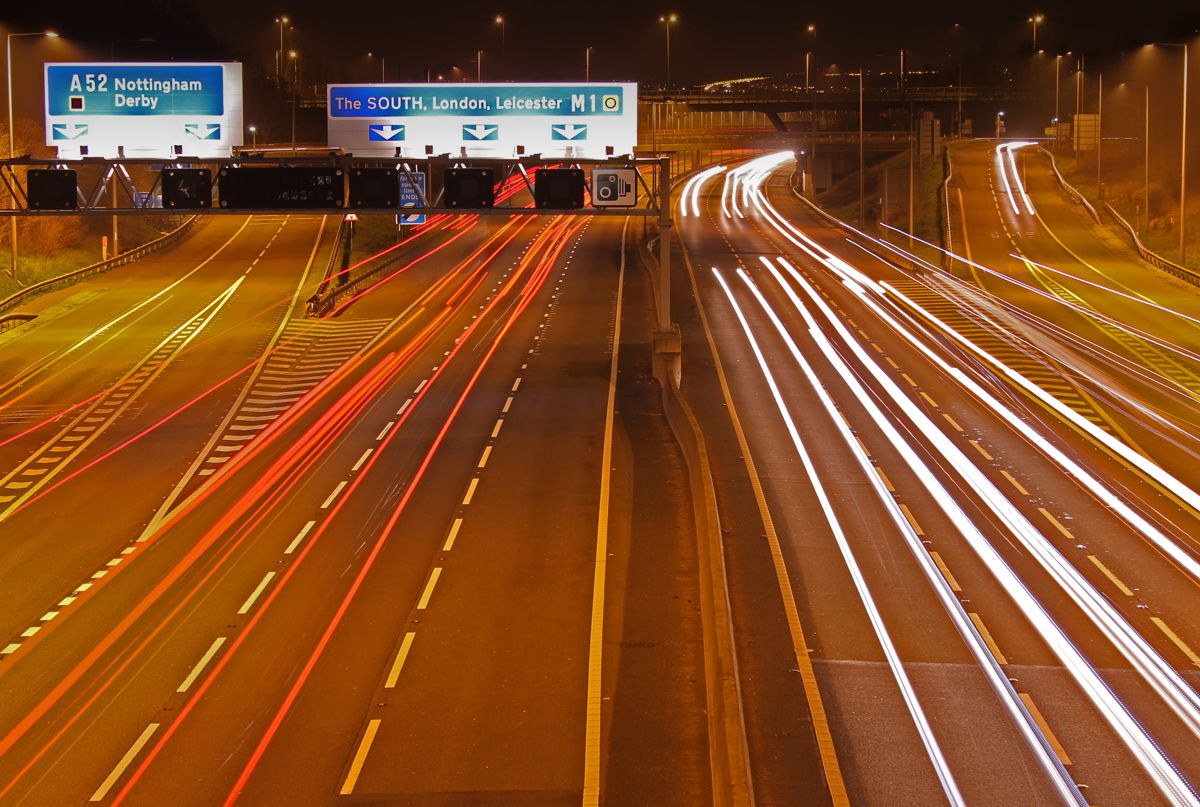 Balfour Beatty wins £36m extension to operate and maintain UK M1-A1 Link Road
