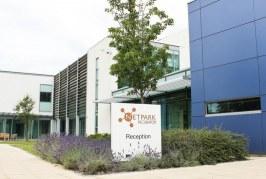 Pavement optimisation helps support entrepreneurs in County Durham