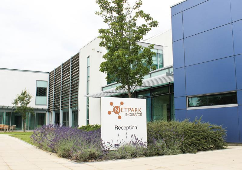 NETPark North East Technology Park