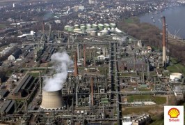 Shell plans project with ITM Power for bulk hydrogen production through electrolysis