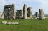 Major boost for south-west England as plans published for £1.6 billion A303 Stonehenge upgrade