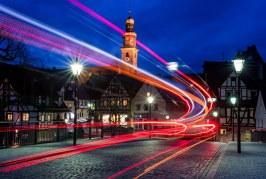 Signalling the way forward for traffic controls