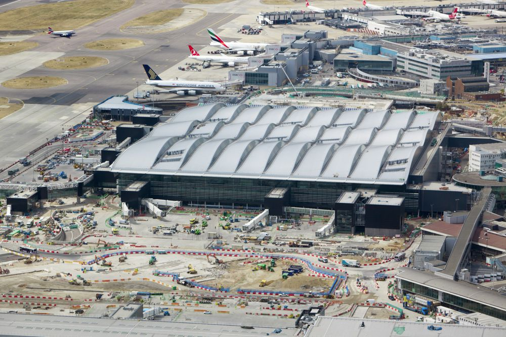 Politicians unite across party divide as Heathrow pushes regional growth