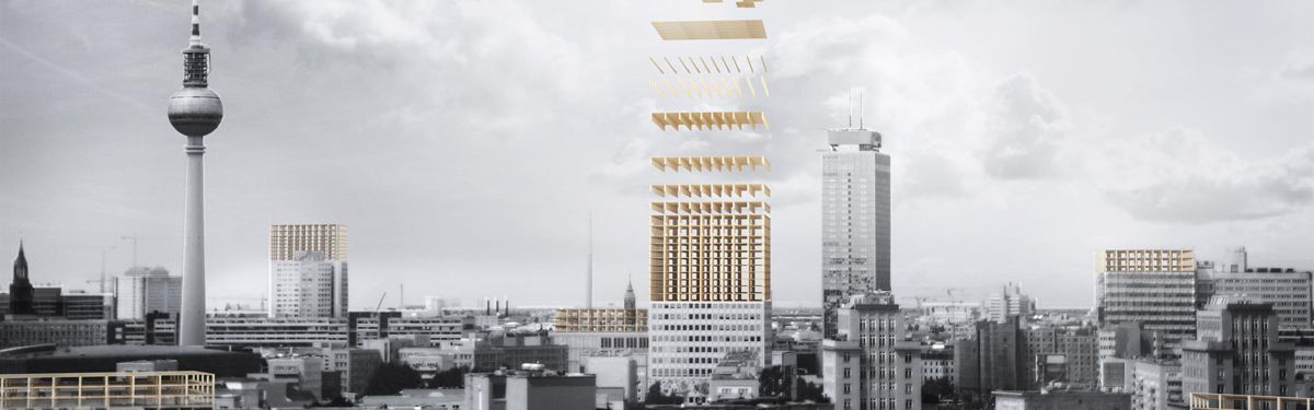 Metsä Wood sees new living space potential for German cities